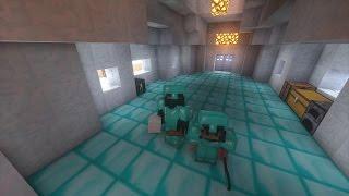 """""""DIAMOND IGLOO"""" Noob Survival Minecraft Indonesia #59"""