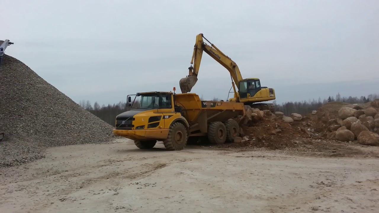 Сеяный песок. Поставка сеяного строительного песка компаниям и .