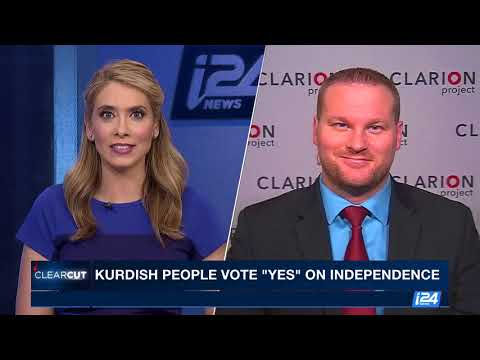 "Ryan Mauro: Trump's ""Biggest Blunder"" is Not Endorsing Independent Kurdistan"