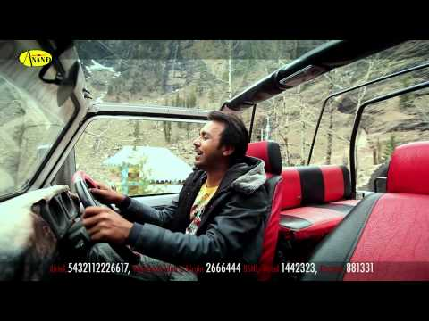Gallan Mithian Gurvinder Brar [ Official Video ] 2012 - Anand Music