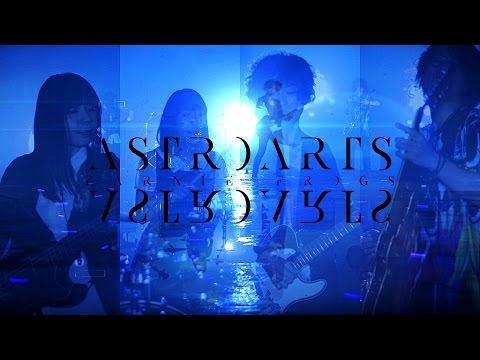 [Music Video]『Astroarts』/ EARNIE FROGs(アーニーフロッグス)