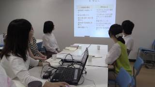 More Discussion Club2014 5月 30日「勉強」