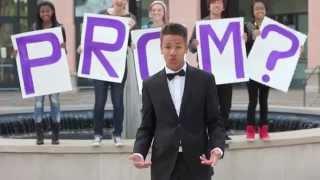 Asking Zendaya to Prom