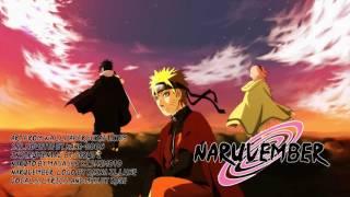 【Naruvember】Silhouette (Naruto Shippuuden) Full English Fandub【Rage】