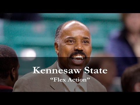 """Set of the Night: Kennesaw State """"Flex Action"""""""