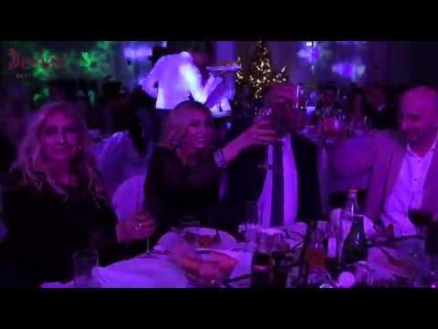 New Year Evening 2020 At Armenia Marriott Hotel Yerevan By Derian Restaurant