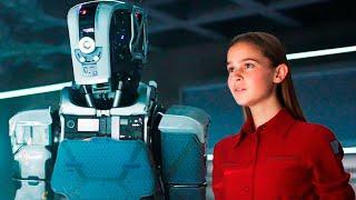 10 лучших фильмов, похожих на Дитя робота (2019)