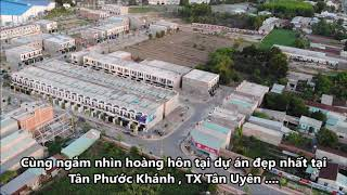 Dự án An Phát Luxury, Phường Tân Phước Khánh, Thị Xã Tân Uyên, Bình Dương