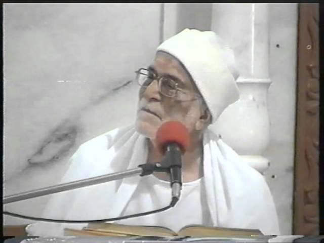 Krupaludev Janmadin udbodhan Pujyashree