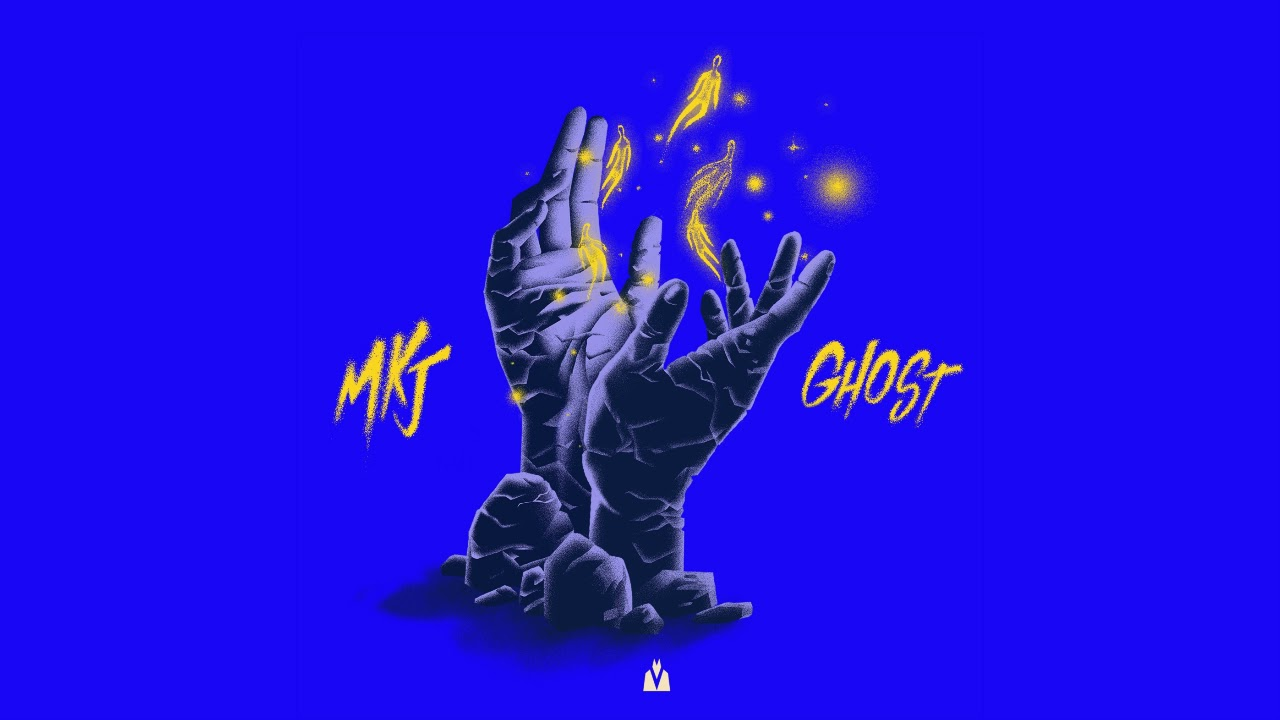 MKJ - Ghost (Audio)