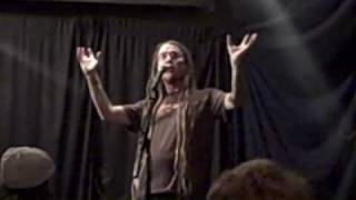 Bryan Pattillo features at Java Monkey Speaks