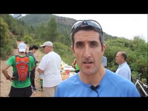Collbató celebra la Cursa de l'Alba i la primera Marató