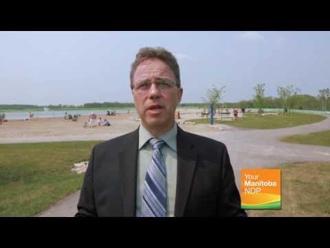 Making Birds Hill Provincial Park Better
