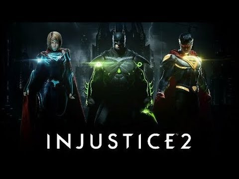 450Mb High Compressed || Injustice 2 On Android ||