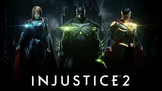 450Mb High Compressed || Injustice 2 On Android || Mod Apk+data Proof With Gameplay