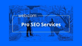 Pro SEO Services for Your Small Business
