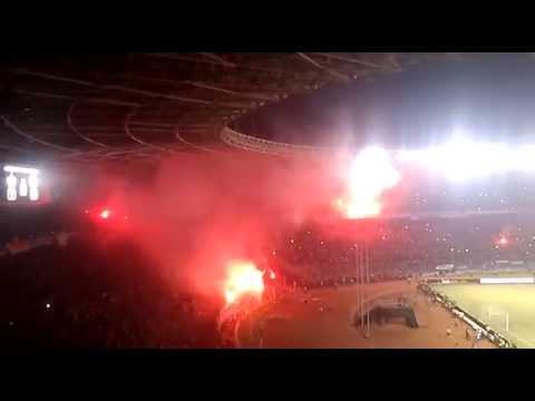 Juventus Asia Tour 2014, Jakarta