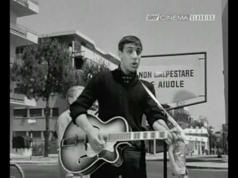 Adriano Celentano Movies