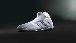 La chaussure adidas sans lacets