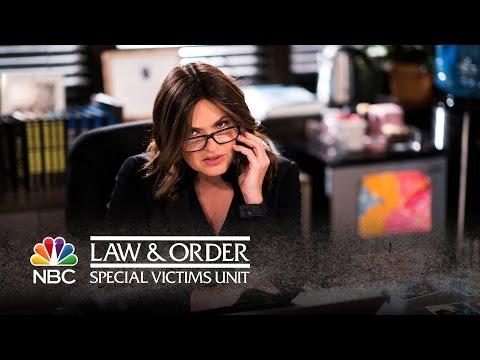 Law & Order: SVU - Last Case Together? (Episode Highlight)