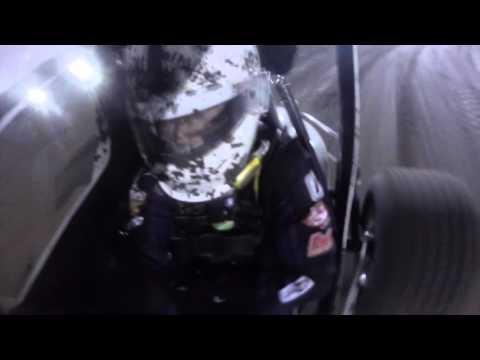 Sprint Series of Texas at Heart O Texas Speedway B-Main 4/15/16