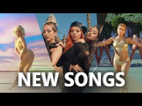 Top New Songs November 2018 Mp3