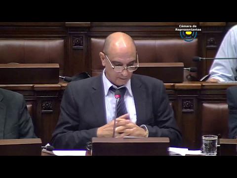 Diputado Dr. Daniel Radío - VENEZUELA