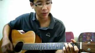Hallelujah Instructional - Hillsong (Daniel Choo)