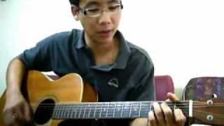 Hallelujah Instructional - Hillsong (Daniel Choo)
