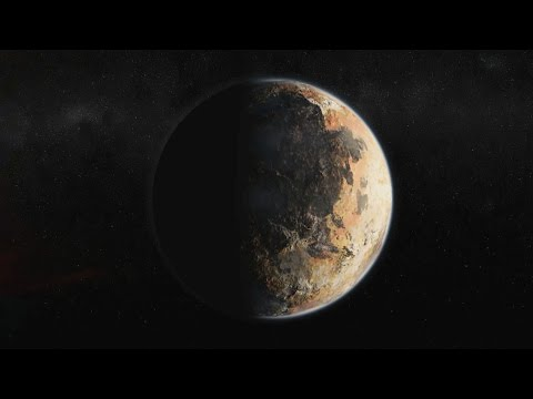 Why is Pluto not a planet? - Sky at Night: Pluto Revealed Preview - BBC Four
