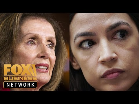 Trump wins when Ocasio-Cortez and Pelosi debate: Lotter