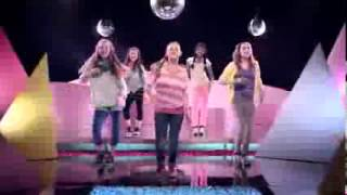 LEGO® Friends, Bff song dance
