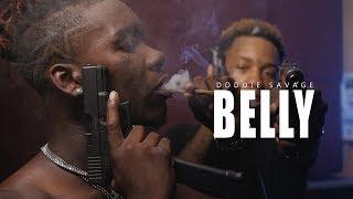 YBN Doddie Savage x Scotty Cain - Belly | Official Music Video | TWONESHOTTHAT™