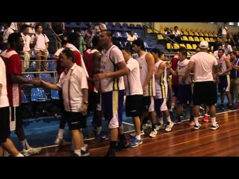 My Journey with Athletes in Action Basketball