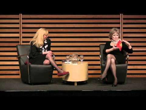 Margaret Trudeau, Part 4 | Nov. 10, 2010 | Appel Salon