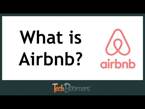 What is Airbnb & How Does It Work?