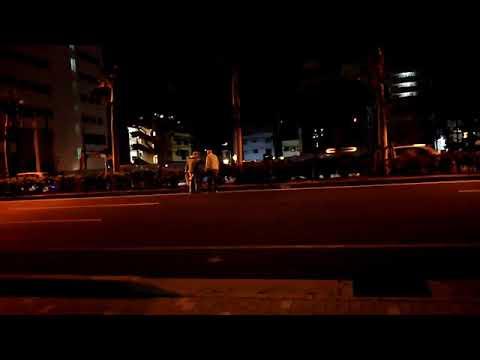 【沖縄県】沖縄県警VS沖縄チンピラ