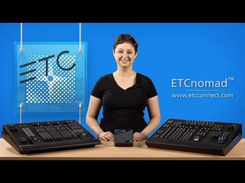 Introducing ETCnomad™