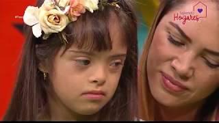 Día Mundial del Síndrome de Down 2018 [Paso a Paso TV] Telemedellín