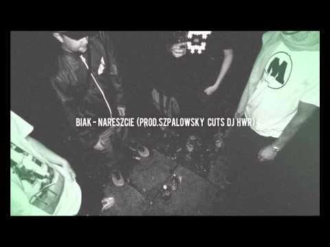 BIAK - Nareszcie (prod.Szpalowsky cuts dj HWR)
