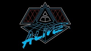 Daft Punk - One More Time / Aerodynamic ( audio)