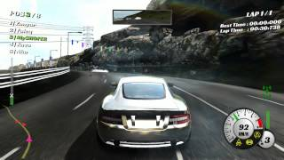 SHOFER Race Driver Gameplay PC HD 1080p