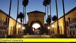 Top 11 universities in the world Rankings 2019