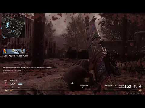 Call Of Duty Modern Warfare Remastered Multiplayer Gameplay 93 thumbnail