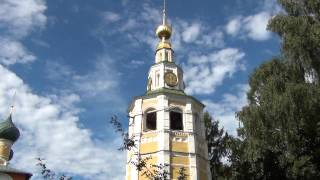 Flusskreuzfahrt Moskau - St.Petersburg