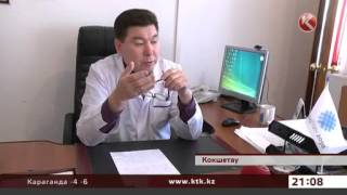 В Кокшетау акушерки, анестезиологи и гинекологи разом решили уволиться