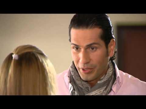 La Force du Cœur   Episode 206   Retrouvailles de Javier (Verdugo) et Jessica