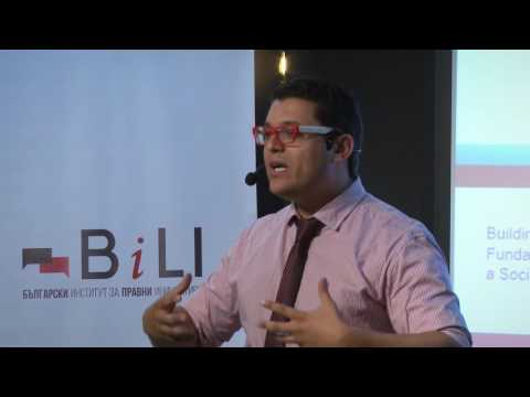 Building Financial Courage: Ismail Lahsini in Bulgaria