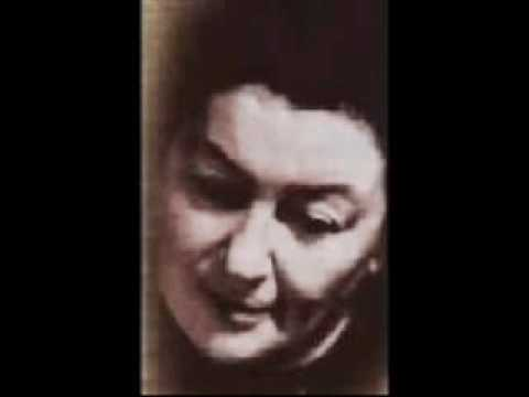 "Maria Grinberg plays Rachmaninov  Kreisler  ""Liebesleid"""