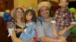 Retiro de Famílias   Igreja Batista Vida Nova   2011